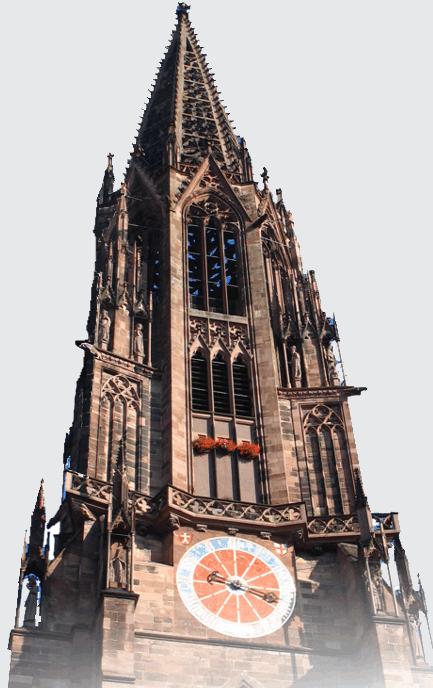 Freiburger M�nster