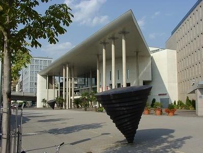 Freiburg im breisgau konzerte vort ge messen for Designhotel freiburg