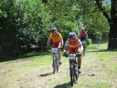 MTB - Black Forest Ultra Bike Marathon