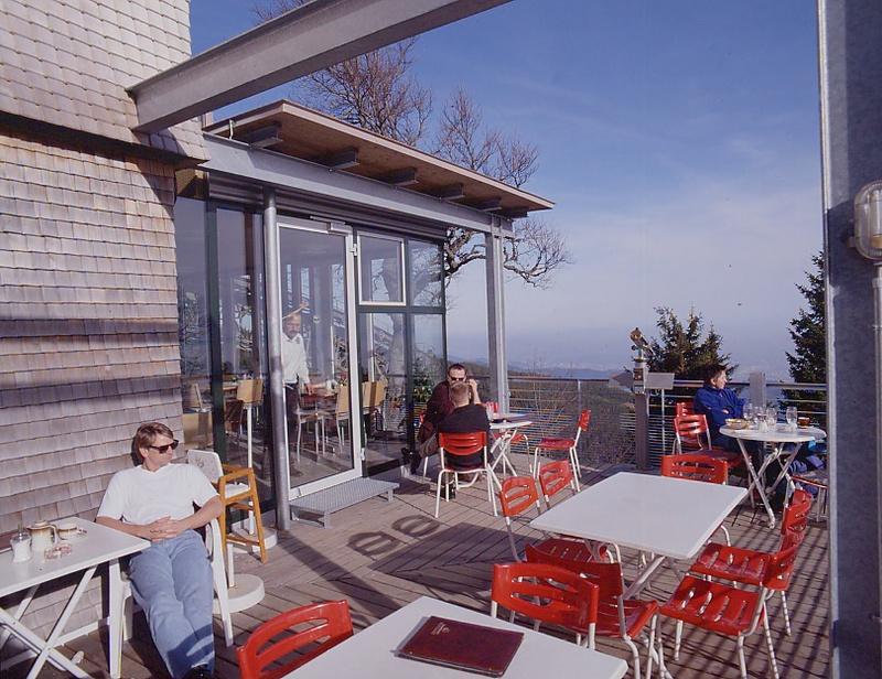 cafe restaurant bergstation schauinsland restaurants bars in freiburg. Black Bedroom Furniture Sets. Home Design Ideas