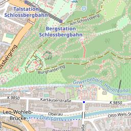 Berge Um Freiburg Karte.Freiburger Altstadt Ein Rundgang